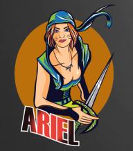 Ariel terorista
